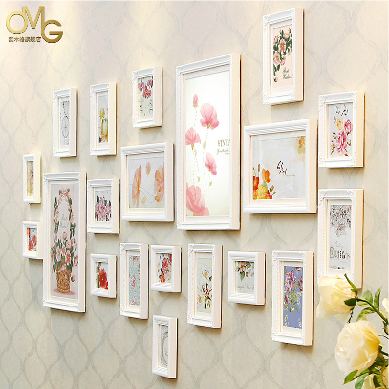 Buy Super High Qualited Flowers Wood Wall
