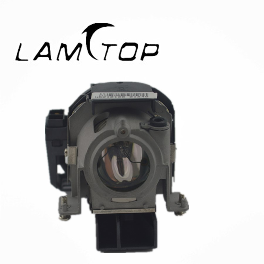 FREE SHIPPING  LAMTOP  180 days warranty  projector lamps with housing   NP02LP  for  NP50+ free shipping lamtop 180 days warranty projector lamps with housing tlp lv8 for tdp t45