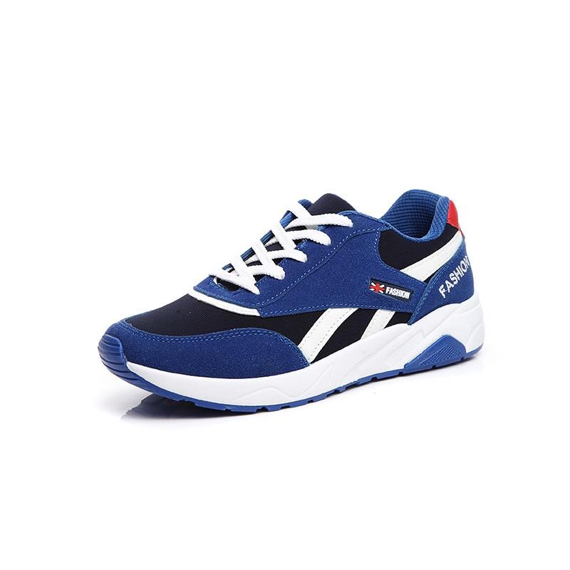 2017 hombres zapatos deportivos de malla transpirable zapatos corrientes confort