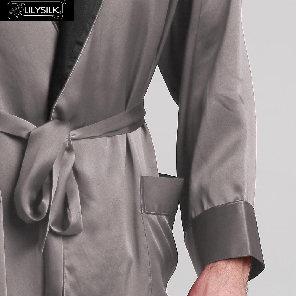 1000-dark-gray-22-momme-black-collar-silk-dressing-gown-01