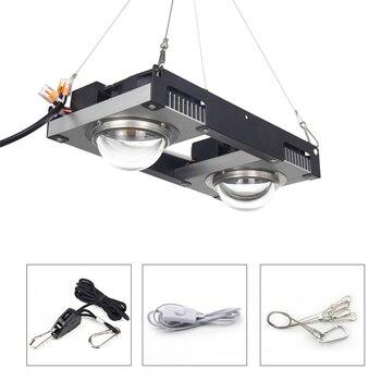 CREE CXB3590 COB LED Wachsen Licht Gesamte Spektrum 100 W 200 W Citizen LED Wachsen Lampe für Innen Zelt Gewächshaus hydrokultur Pflanze Blume