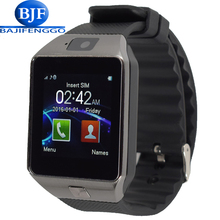 Fashion Men Women Smart Watch For Android Support Max TF Card 32GB Sim Bluetooth Smartwatches GT08