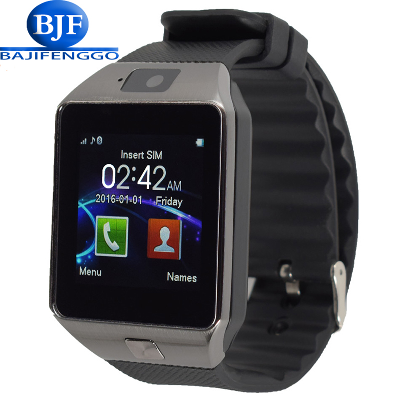 Fashion Men Women Smart Watch For font b Android b font Support Max TF Card 32GB