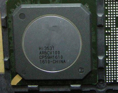 Hi3531arbcv100 hi3531 bga 1 шт.