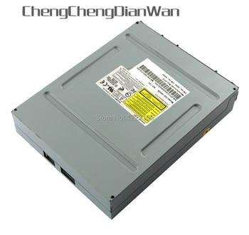 Chengchengdianwan استبدال ليتون 9504 16d4s dvd محرك ل xbox360 ضئيلة
