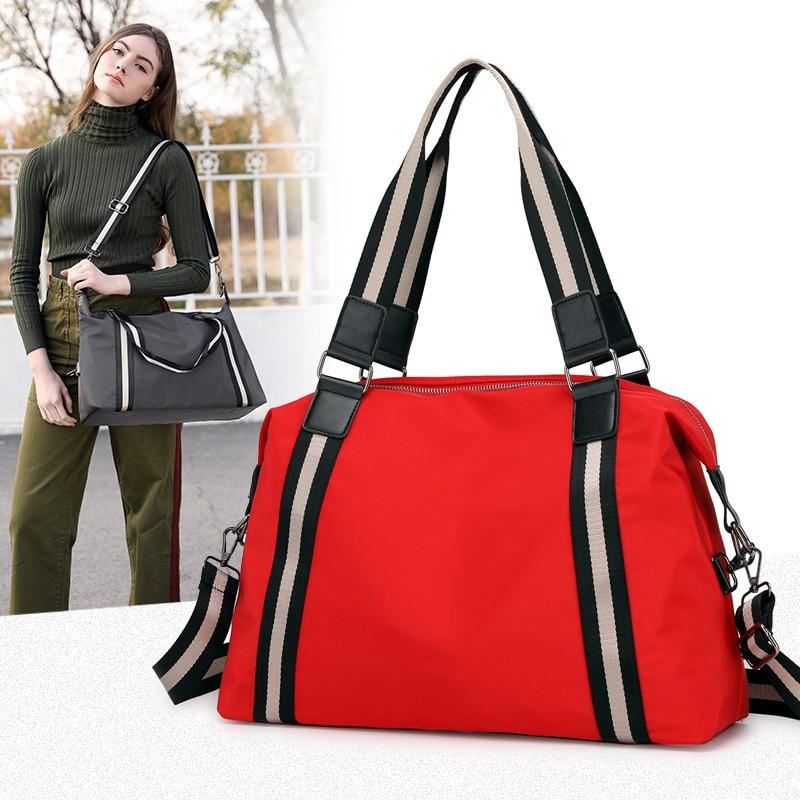 2019 Portable Baby Diaper Bag Mommy Travel Single Shoulder Bag Recreational Fashion Large Capacity Maternity Hospital Bag
