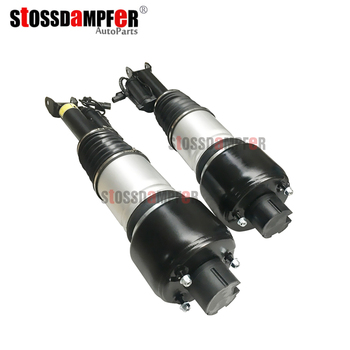 StOSSDaMPFeR New 1*Pair Air Strut Front Suspension Spring Shock Absorber Assembly Fit Mercedes-Benz W211 W219 2113209313(413)
