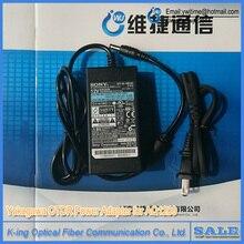 Adaptador de Corriente para AQ1200 OTDR Yokogawa de dominio de tiempo Óptico reflector