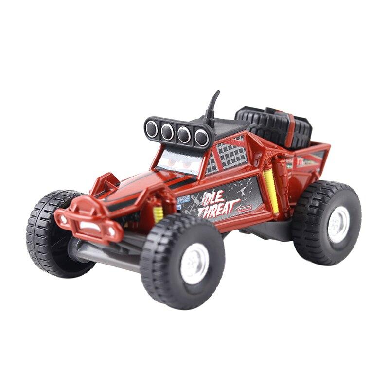 Cars Disney Pixar Cars 3 Beach Car Lightning McQueen Mater Jackson Storm Ramirez 1:55 Diecast Metal Alloy Model Toys