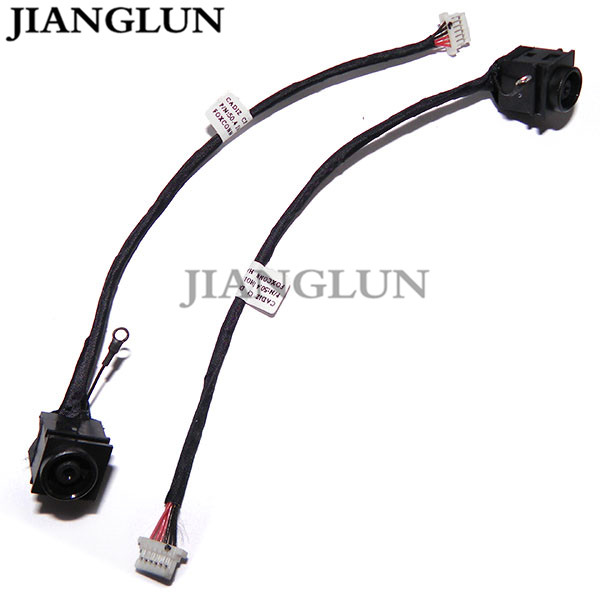 DC IN Power Jack Cable Plug Connector For SONY PCG-41112L PCG-51311L PCG-51312L