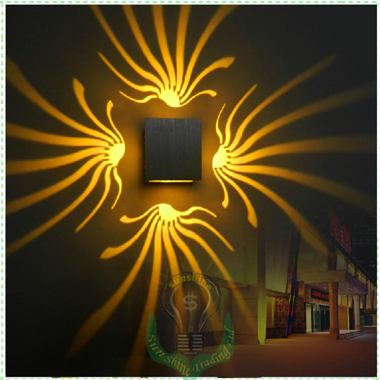 Ktv Passage Livingroom TV Wall Entrance Aisle Led Aluminum Art Decorative Wall  Lamp Lights Wholesale Free Shipping 2014 Hotsell In LED Indoor Wall Lamps  ... Part 79
