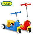 Children Scooter 3 Wheel Folding  Swing Car 2-7 Years Old Baby Stroller Ride Bike Vehicle Outdoor Toys