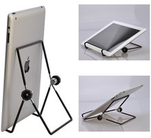 Soporte para tableta de 7-10 pulgadas Tablet PC Mini 2 3 4/Kindle Fire/Galaxy Tablet para ipad soporte(China)