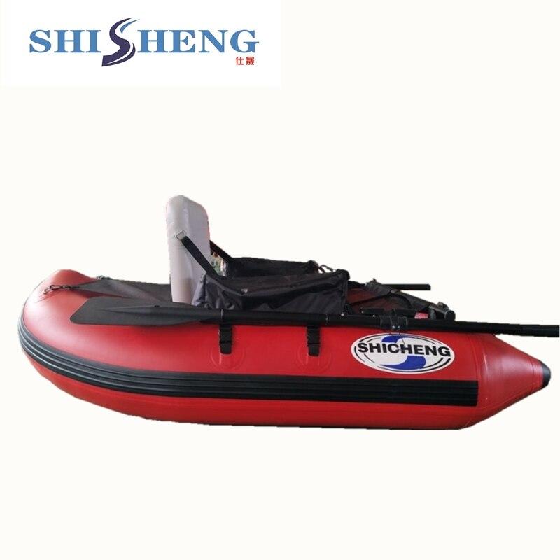 Bateau gonflable de fabrication/bateau de pêche avec le bateau de ventre de vente chaud de haute qualité - 6