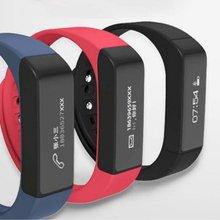 I5 плюс Смарт Браслет Bluetooth 4.0 Водонепроницаемый Сенсорный экран фитнес трекер здоровье браслет сна монитор Смарт часы