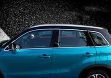 Полная отделка вокруг крышки окна 14 шт для suzuki vitara escudo