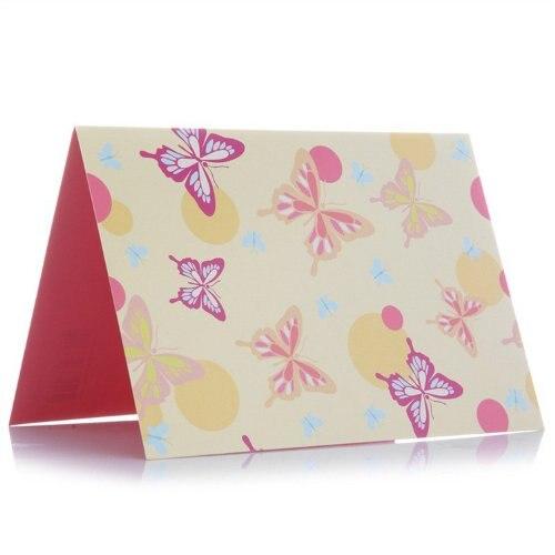 Wholesale 200pcs beauty birthday greeting cards for lover cmyk print wholesale 200pcs beauty birthday greeting cards for lover cmyk print foldable custom funny birthday greeting card m4hsunfo