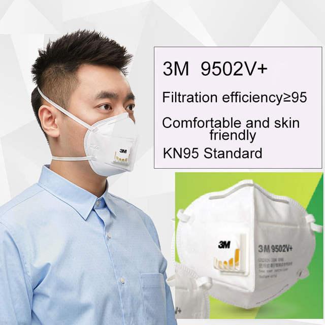 maschera antipolvere 3m 8835 ffp3