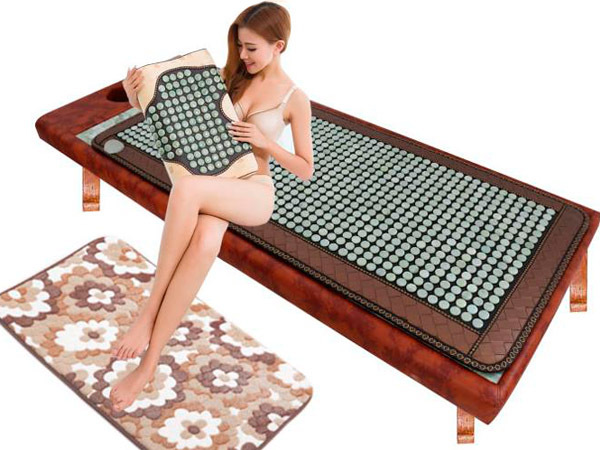 Best Selling Hot New Products for 2016 Electric Heating Mat Natural Tourmaline Mat Korea Tourmaline Mattress 0.7X1.6 2016 new style popular best selling natural jade