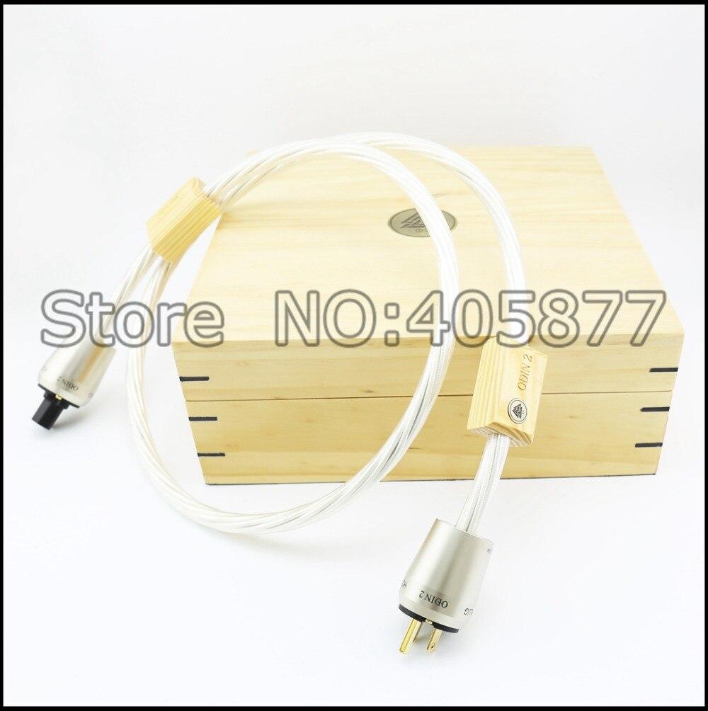2 M norodst Odin 2 Referencia suprema schuko cable de alimentación sin la caja original cable de alimentación enchufe de la UE