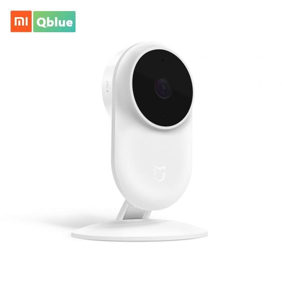Xiaomi Mijia Smart IP Cam New Version 1080P 130 Wide Angle AI Humanoid Intelligence Detection Night Vision Mijia Smart Camera