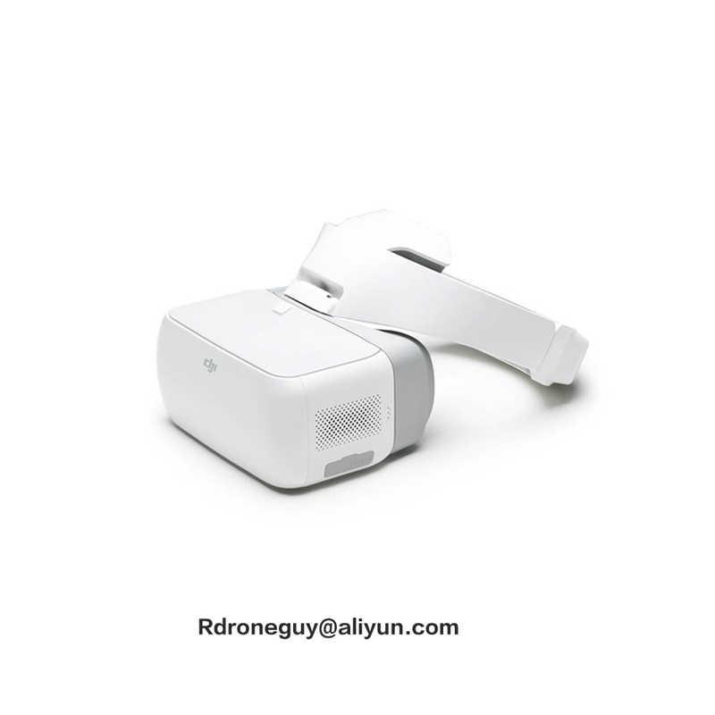 Оптовая цена Новое поступление рама легкий вес портативный 3D VR коробка телефон виртуальной реальности очки могут быть оснащены dro