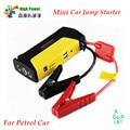 High Quality 12V Portable Mini Car Jump Starter Car Jumper Booster Power Bank for Petrol Car Free Shipping