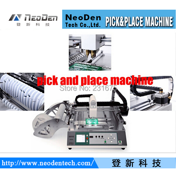 led manufacturing machine cost