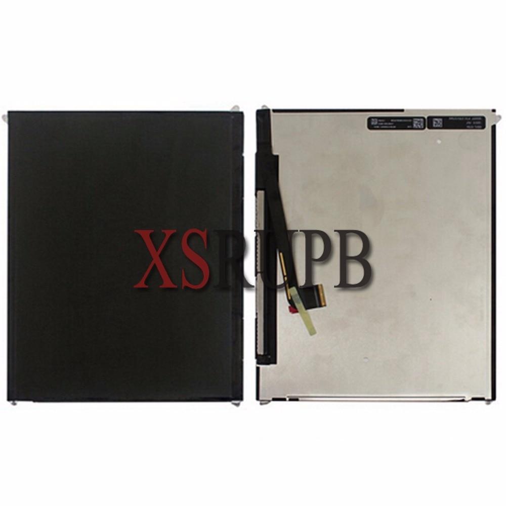 Pour iPad 4 4ème Gen A1458 A1459 A1460 Nouveau LCD Panneau d'affichage Écran Moniteur Moudle Remplacement 100% Test Avant Livraison gratuite