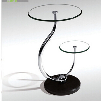 все цены на Toughened glass small tea table. Phone. Sofa. The round table онлайн