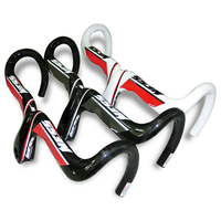 New free shipping NESS full carbon fiber bicycle parts one bend to the specifications are 90/100/110/120 * 400/420/440mm