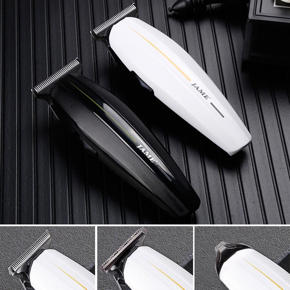 3 IN 1 Professional Precision Hair Clipper Electric Hair Trimmer Beard Razor Rechargeable Shaving Haircut Machine