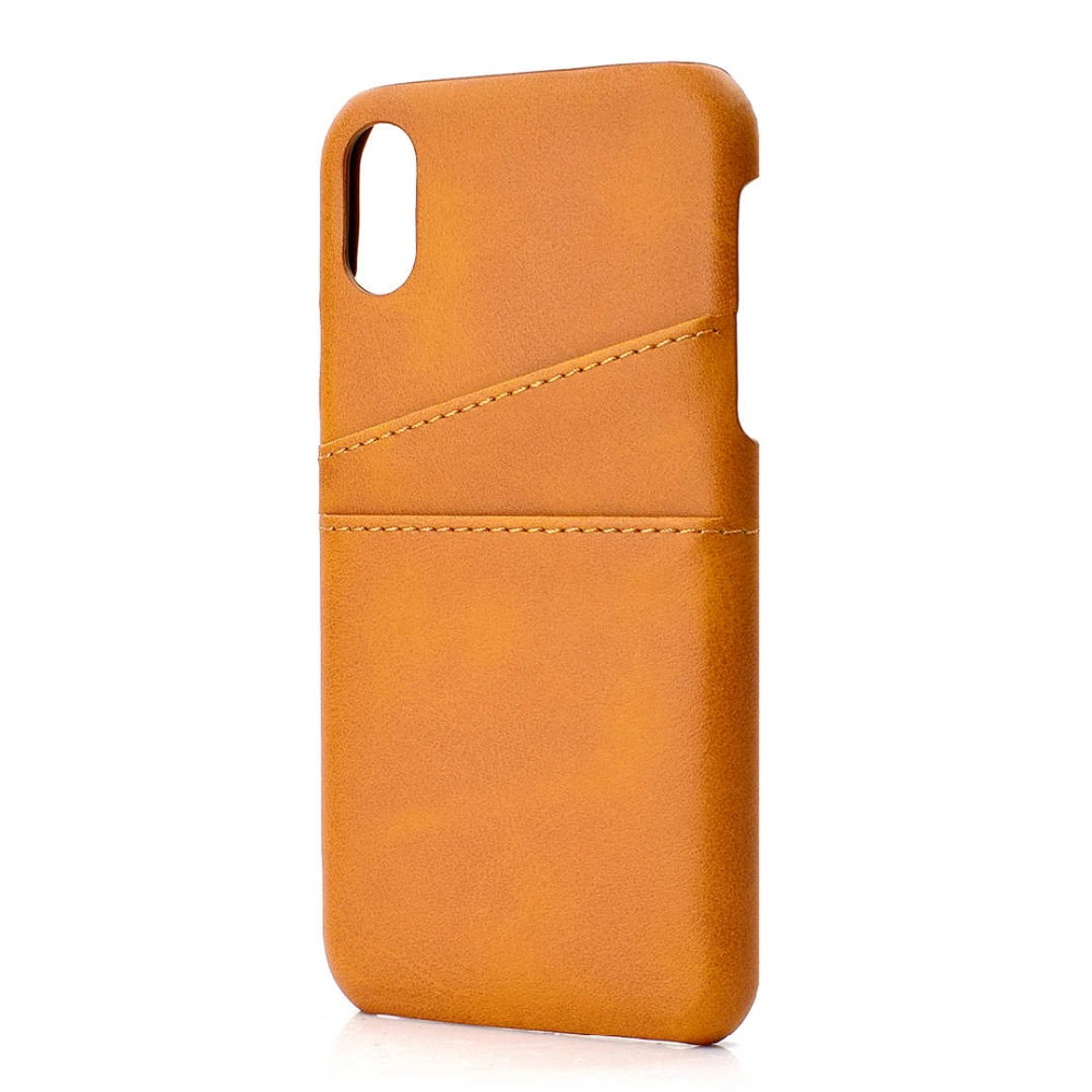 Luxury PU Leather Phone Case For iPhone XS MAX Slim Wallet Card Back Cover For iPhone Luxury PU Leather Phone Case For iPhone XS MAX Slim Wallet Card Back Cover For iPhone 11 Pro MAX X XR XS MAX 8 7 6 6S Plus Coque