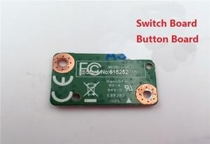 Image 3 - לוח מתאם ממשק כונן הקשיח נייד עבור MSI GS60 GS70 MS 1772F MS 1772 חדש ומקורי לוח מתג כפתור מועצת MS 1