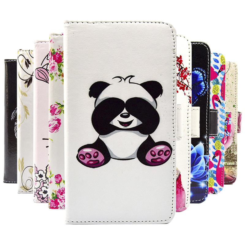 Wallet case For General mobile GM 9 Pro GM 8 GO 5 PLUS 6 GM8 GM5 GM6 GM9 Leather Protective mobile Phone smartphone cases cover(China)