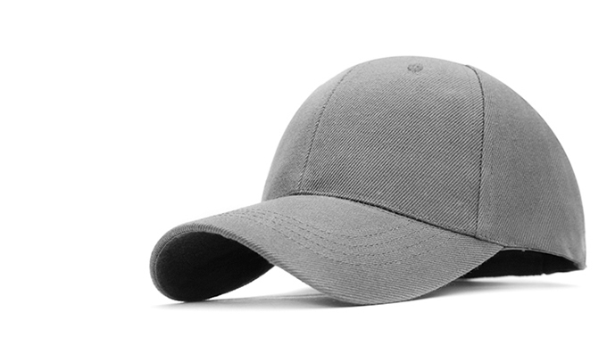 Blue color Baseball Cap hat With customized Embroidery Logo Customized Baseball  Cap Hat-in Baseball Caps from Apparel Accessories on Aliexpress.com ... ed38bd1a04e