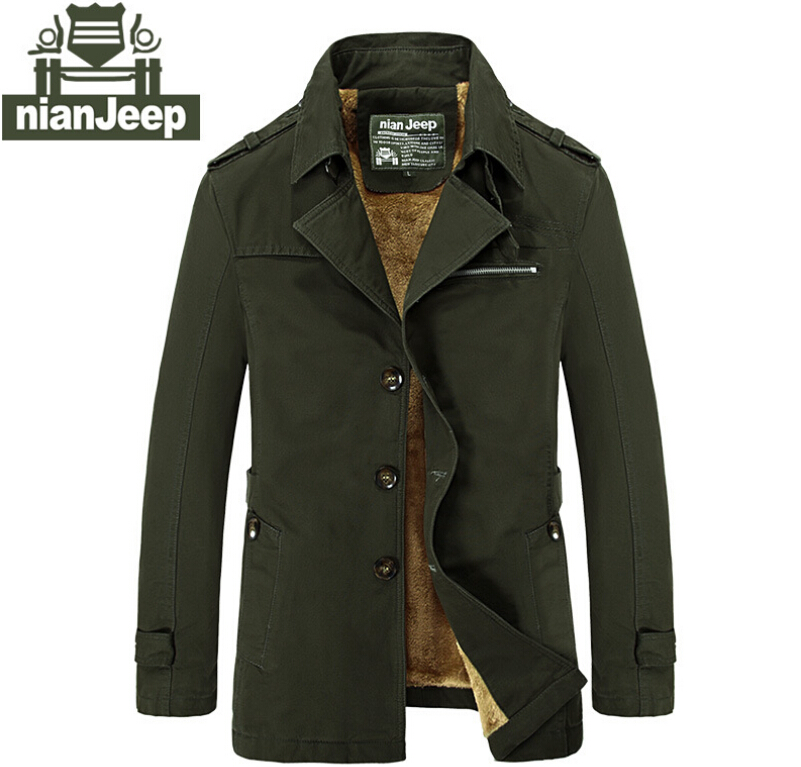 Aliexpress.com : Buy Winter Jackets Men Brand Clothing Men Coat ...