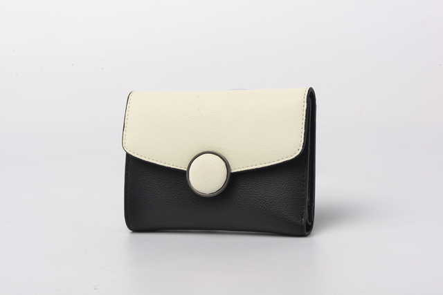 20  fashionable small fresh leather  simple short wallet Ladies Large Wallet multi-card   190130 yx20  fashionable small fresh leather  simple short wallet Ladies Large Wallet multi-card   190130 yx