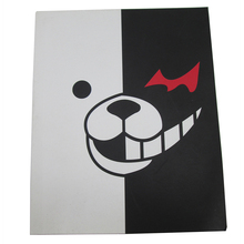 ELBCOS Sailor Moon Danganronpa monokuma  Assassination Classroom chuunibyou demo koi ga shitai Drawing Notebook elbcos assassination classroom korosensei octopus plush dools stuffed toys