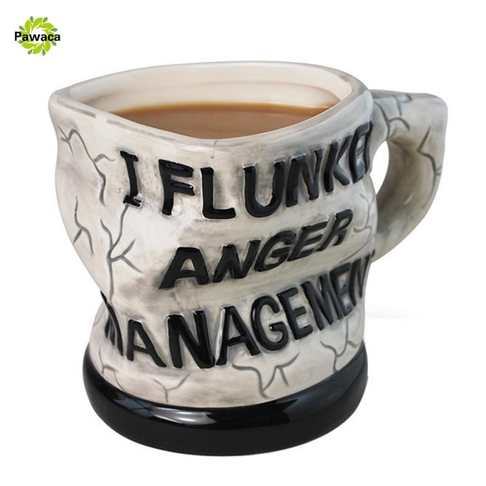 Small Of Fish Shaped Coffee Mug