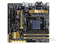 Asus A88XM PLUS Desktop Motherboard AMD A88X Socket FM2/FM2+ DDR3 64GB SATA3 USB3.0 HDMI DVI Micro ATX Original Used Mainboard