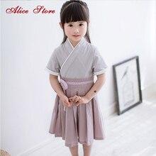 Nuovo arrivo di stile tradizione Cinese vestito dalla principessa del bambino  dei vestiti della ragazza grande 5ceef89311f