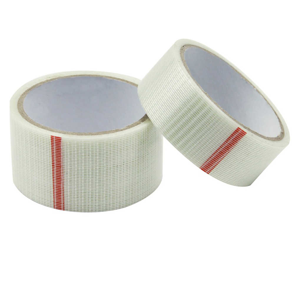 5cm*5m Kite Repair Tape Ripstop DIY Adhesive Film Grid Awning Translucent Kite Tent Repair Patch Tape New