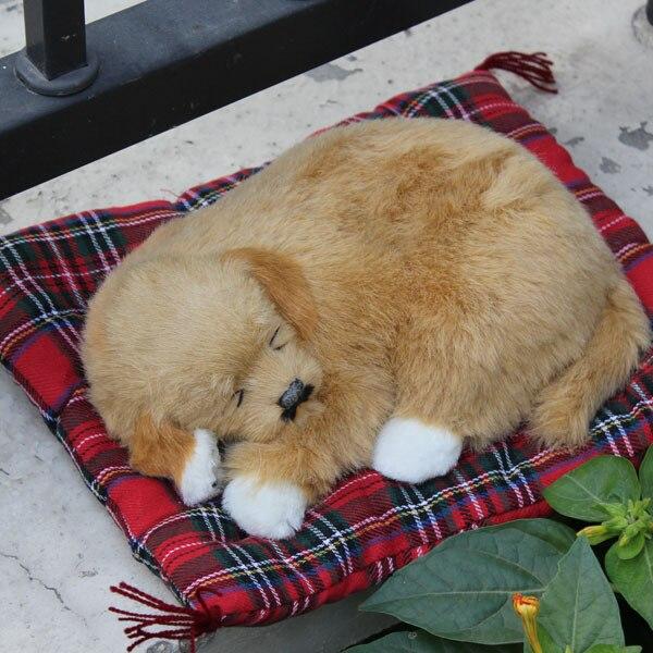 Fake Toy Dogs : Popular fake stuffed dog buy cheap lots