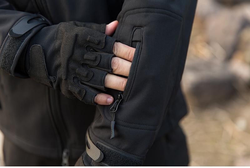 HTB1HHfnjwmTBuNjy1Xbq6yMrVXay - ReFire Gear Navy Blue Soft Shell Military Jacket Men Waterproof Army Tactical Jacket Coat Winter Warm Fleece Hooded Windbreaker