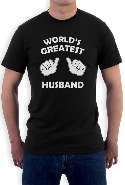 World S Greatest Husband T Shirt Gift For Valentine S Day Love
