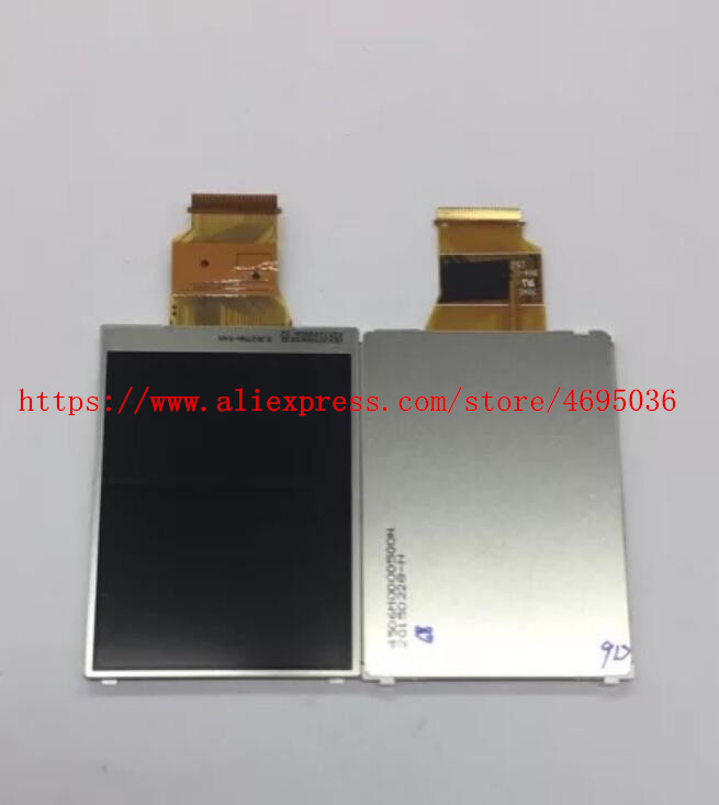 NEW LCD Display Screen For SONY DSLR-A58 A58 Digital Camera Repair Part NO Glass