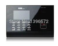 DHL Бесплатная доставка ZK M300plus карты время посещаемость перфокарты Запись времени с 13.56 мГц карт ic
