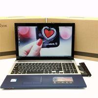 15 Inch Gaming Laptop Notebook Computer Wtih DVD 8GB DDR3 Ram 500GB HDD In Tel Celeron
