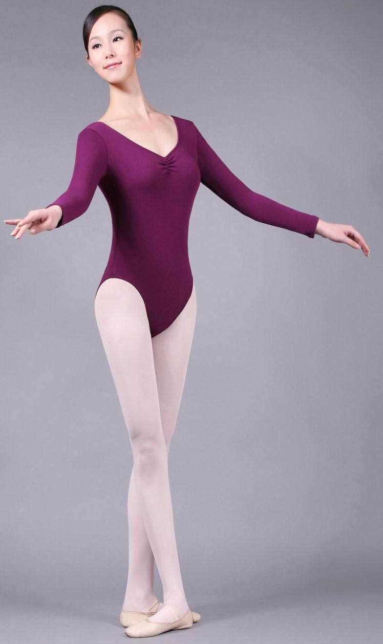 5ad327898f8f Women s Ballet Slim Dance Wear